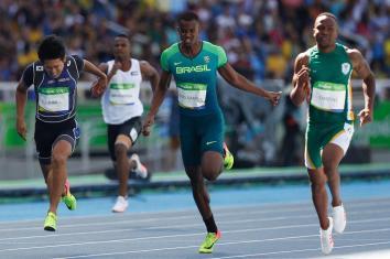 Olimpijske igre Rio 2016