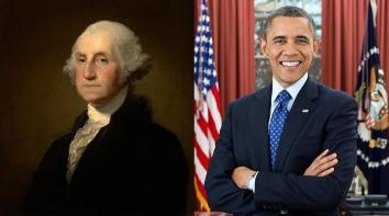 Slika Ameriški predsedniki