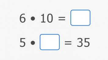 Množenje brojem 5 i 10