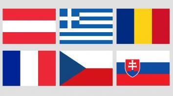 Zastave Evrope