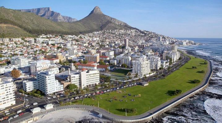 Glavni gradovi Afrike