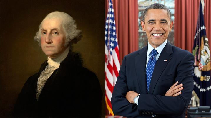 Ameriški predsedniki