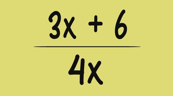 Algebrski ulomki