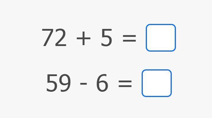 Slika Računanje do 100 bez prijelaza