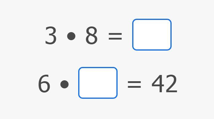 Image Multiply by 3 and 6