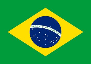 Zastava Brazilije