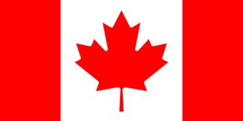 Zastava Kanade