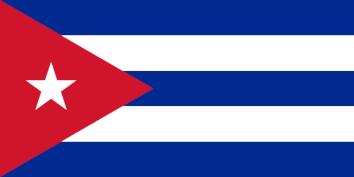 Zastava Kube