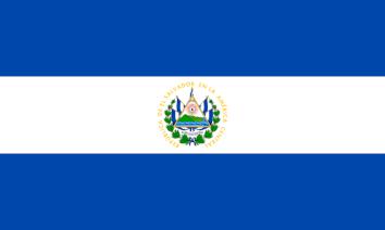 Zastava El Salvadorja