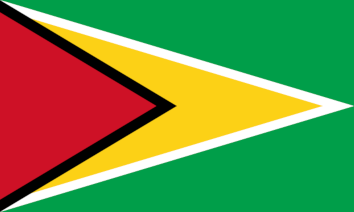 Zastava Gvajane