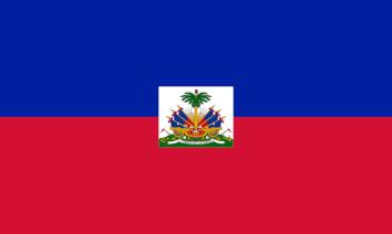 Zastava Haitija