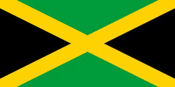 Zastava Jamajke