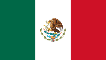 Zastava Mehike