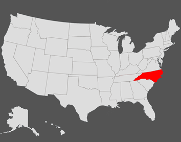 Severna Karolina