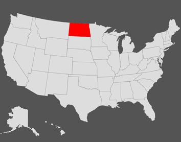 Severna Dakota