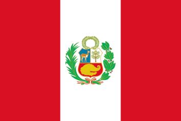 Zastava Peruja