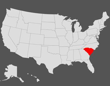 Južna Karolina
