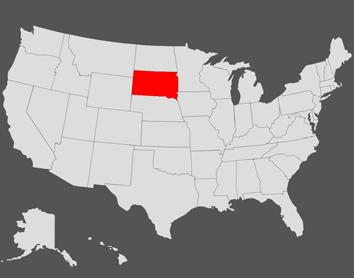 Južna Dakota