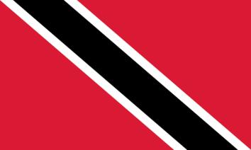 Zastava Trinidada in Tobaga