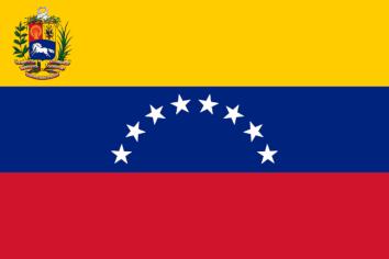 Zastava Venezuele