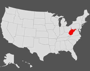 Zahodna Virginija