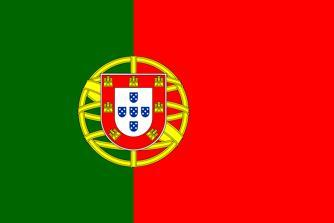 Zastava Portugalske