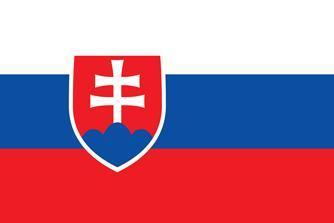 Zastava Slovaške