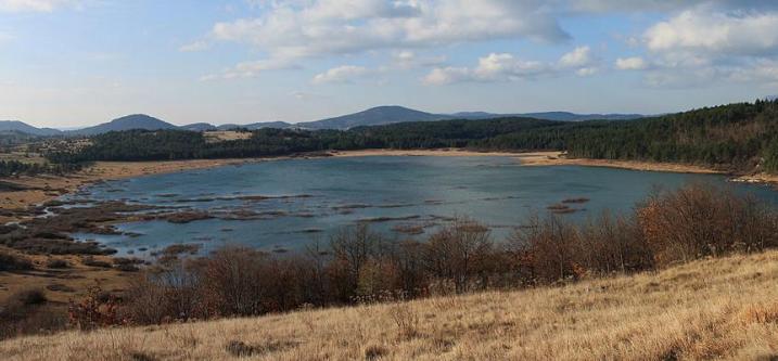 Palško jezero