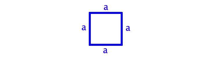 Obseg kvadrata